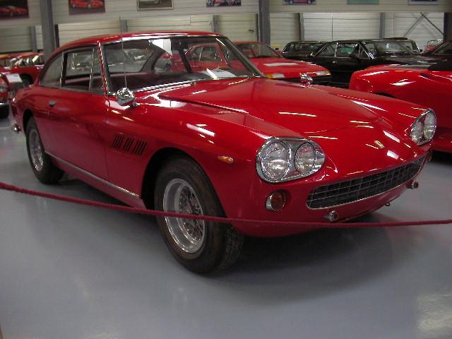 Copyright © 2008 Manro - Classic Auto and Musik Museum