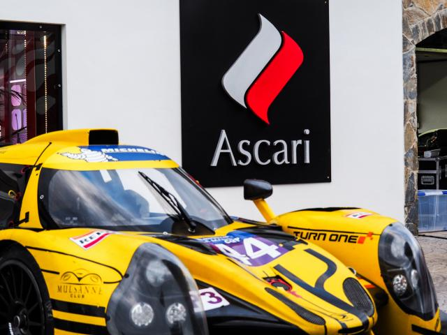 Ascari Racetrack SVWP Racing