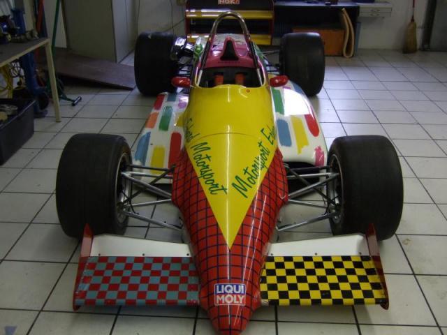 Ralt Formel 3000
