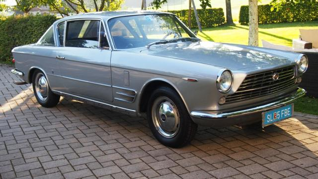 Fiat 2300 S Coupe Front.JPG