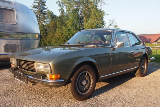 peugeot 504 c   manro - classic auto & musik museum - salzburg