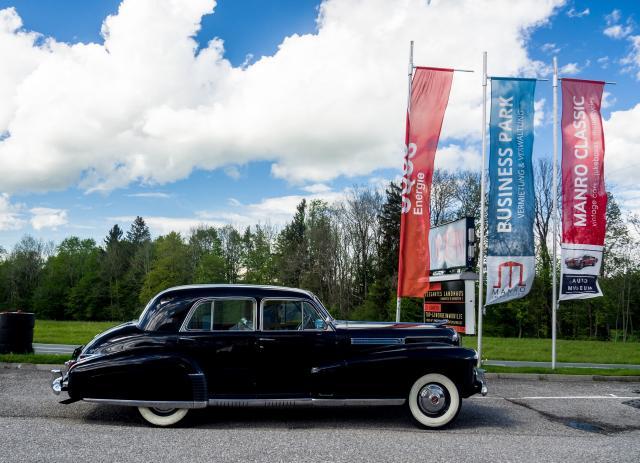 Cadillac Sixty-Special 1941